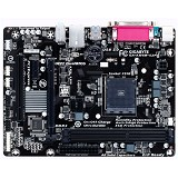 GIGABYTE Motherboard Socket FS1B [GA-AM1M-S2P] - Motherboard Amd Socket Fs1b